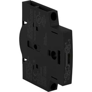 Square D MDSAN11 CONTACT AUXILIARY 1 N/O
