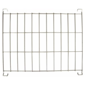 TPI CHWG2222 Stainless Steel Wire Guard