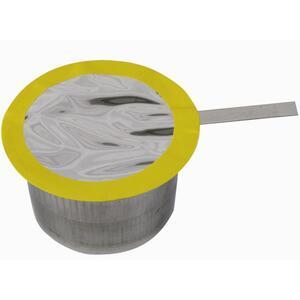 Erico Cadweld 200PLUSF20 Weld Metal, 200 Plus, Ring Identification Yellow