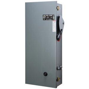 8940SSC4010 PUMP PANEL 480VAC 27AMP NEMA