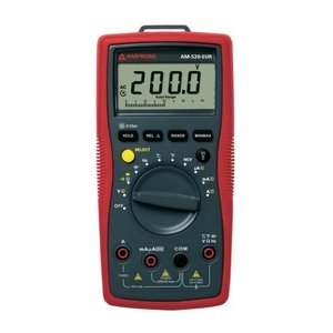 Amprobe AM-520 Amprobe Am-520 Hvac Multimeter