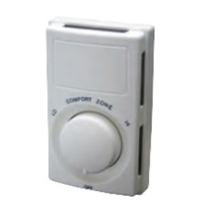 Berko MD26 Snap Action Thermostat, Double Pole, 120-277V