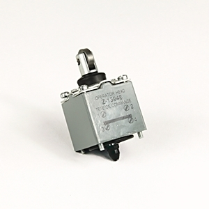 Allen-Bradley Z-13948 Limit Switch, Type D Push Roller, Head Only for 602T