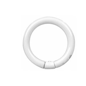 Candela FC8T9CW Fluorescent Lamp, Circular, T9, 22W, 4100K
