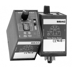 SSAC TRU3 Universal Time Delay Relay