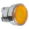 ZB4BW353 YEL. ILLUMINATED P/B LED ONLY