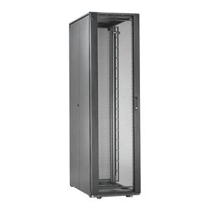 Panduit S8512BF 800mmW x 45 RU x 1070mmD S-Type, Doors,