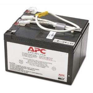 American Power Conversion RBC5 Uninterruptible Power Supply, Replacement Battery Cartridge, #5