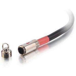 Quiktron 2212-42405-050 50ft Digital Runner Cable