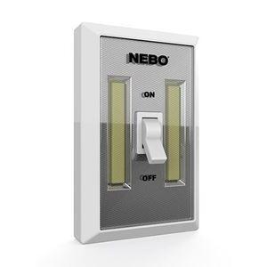 NEBO 6523 Flipit 215 Lumen COB LED Work Light