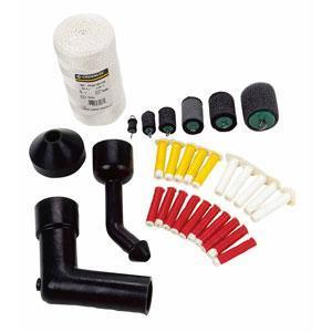 Greenlee 392 Power Fishing System Accessory Kit
