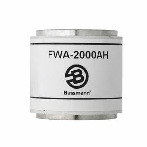 Eaton/Bussmann Series FWA-2500AH BUSS FWA-2500AH SEMI-COND FUSE 2500