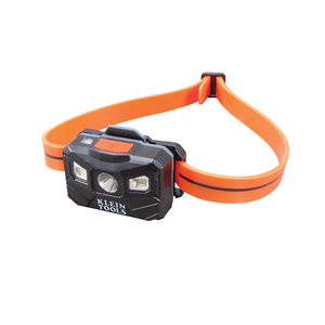 Klein 56034 Rechargeable Auto-Off Headlamp