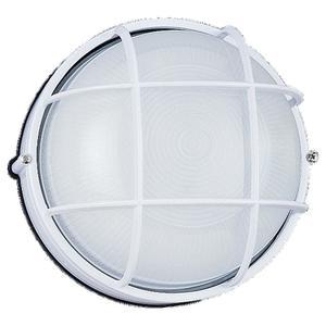 Sea Gull 8319-15 Lantern, Outdoor, 1 Light, 60W, White