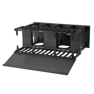 Panduit NM4 Dual Sided Cable Manager