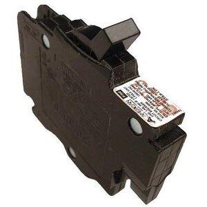 American Circuit Breakers 020 20A, 1P, 120/240V, 10 kAIC Small Frame CB
