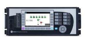 GE C60-J01-HCH-F8L-H6P-M8L-P6P-U6P-WXX Relay, Programmable, Control, Breaker, RS485 + Mulitmode ST