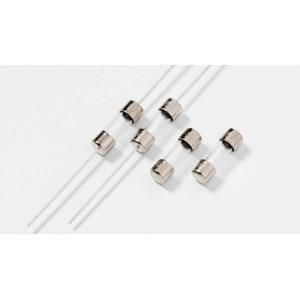 Littelfuse 229002P 2A, 250V, 229 Series, (Slo-Blow)