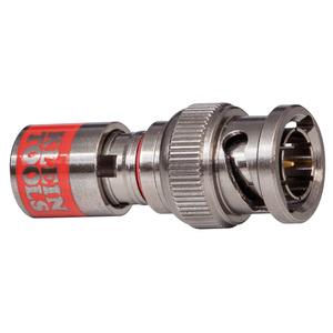 VDV813-616  COMP BNC CONN RG59 MALE 10PK