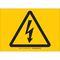 25162 ELECTRICAL HAZARD SIGN