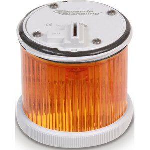 Edwards 270LEDSA120A 270 AMB LED STEADY 120V GRY