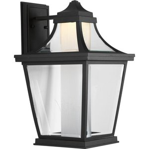 Progress Lighting P6058-3130K9 1-Lt. Large Wall Lantern w/AC LED Module