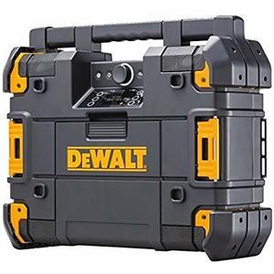 DEWALT DWST17510 TSTAK® Portable Bluetooth® Radio & Charger