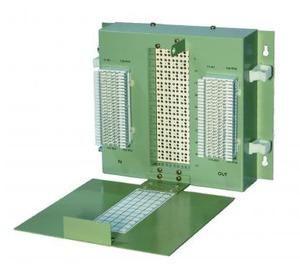 Circa Telecom 2650QC/QC CIRCA 2650/QC/QC 66 STYLE50 PAIR LIGHTNING PROTECTION