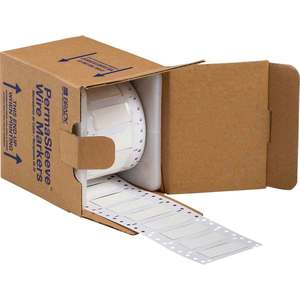 3PS5002WT2 THERMAL LABELS