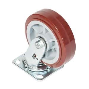 Greenlee CS6 GRN CS6 6' SWIVEL CASTER
