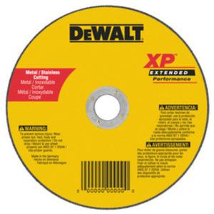 DEWALT DW8857 4-1/2 X .045 X 7/8 XP DC CUTOFF WHEEL