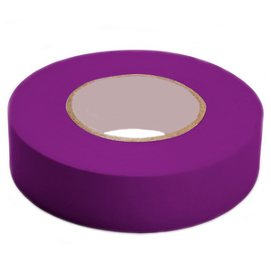 "3M 35-VIOLET-3/4X66FT Color Coding Electrical Tape, Vinyl, Violet, 3/4"" x 66'"