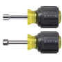 610 STUBBY NUT DRIVER SET 1/4&5/16IN