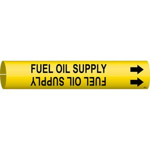 4065-C 4065-C FUEL OIL SUPPLY/YEL/STY C
