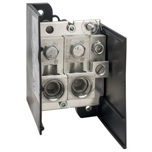 Square D SN20A Safety Switch, Solid Neutral Assembly Kit, 200A, 600V AC/DC
