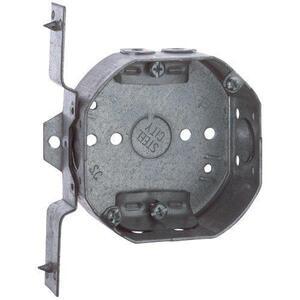Steel City 54151NV-30 4OCT 1-1/2D BOX