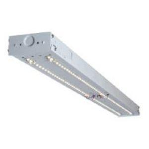 Mobern 44-48LED48DMVFR50 4FT LED CHANNEL FIXTURE 48W 6475LMS 120-277V DIM 0-10V FROSTE