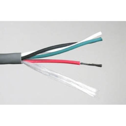 4C16  NS PVC/PVC FT4 GRAY 105c 600v