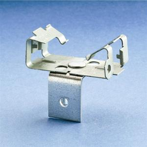 nVent Caddy MAC2FB MC/AC Cable to Stud Clip, Wire: 14/2 - 10/3, Steel *** Discontinued ***