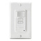 AFSW1-W WH SMARTLOCK PRO SLIM COMB BLANK