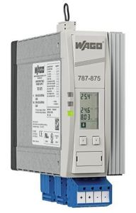 Wago 07870875 787-875 UPS POWER