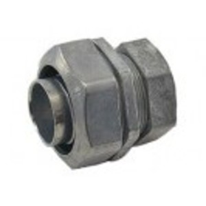 Bridgeport Fittings 4364-DC Liquidtight/Flexible Metal Clad to EMT Combination Coupling