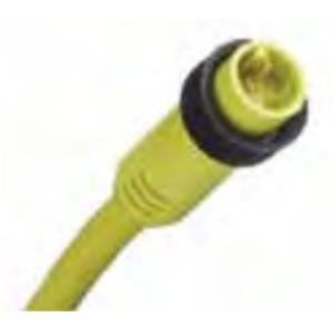 Woodhead 105002A01F300 Mc 5p Mp 30' 16/5 Pvc