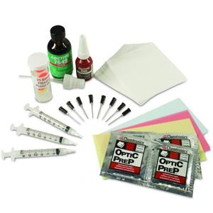 Leviton 49800-FCC Fast Cure Consumables Kit