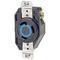 2610 EB REC LOCK 2P/3W L5-30 30A125V