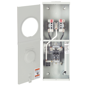 Combination | Meter Sockets | Residential Distribution | Rexel Atlantic