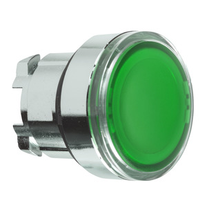 ZB4BA38 OPERATING HEAD FOR PUSHBUTTON SW