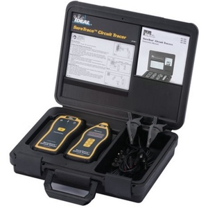 Ideal 61-957 Circuit Tracer Kit, 600VAC/DC