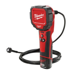 Milwaukee 2314-21 M-Spector 360 Cordless Digital Inspection Camera