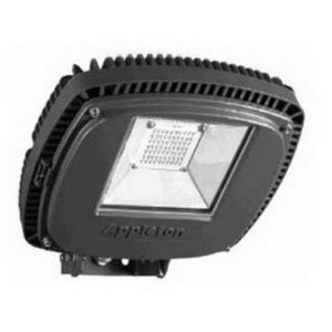 Appleton AMLED77YBU1 Areamaster LED Flood/High Bay Luminaire, 400W, 120-277V